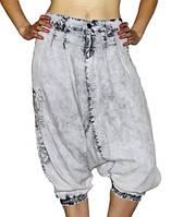 Капри - алладины размер 25,29