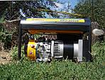 Генератор струму Sadko GPS-3500B (2,8 кВт)