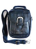 Мужская сумочка Натуральная Кожа  Дешево, фото 1