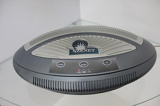 Ионизатор ZENET XJ-2200