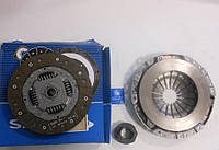 Комплект зчеплення (корзина, диск, вижимний) VW Transporter T4 1.9D/1.9TD 90-03 3000 208 002 SACHS (Німеччина)