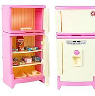 Детский двухкамерный холодильник, Орион (808)