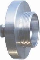 Сторц (storz) 5065-20 — соединение для стыковки шлангов из алюминия