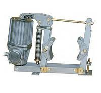 ТКГ 300, ТКГ 400 тормоз  ТКГ тормоз крановый колодочный