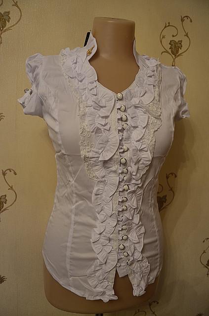 Блуза 10430