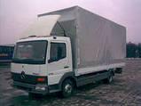 Помощь диспетчера в поиске грузового автотранспорта, фото 3
