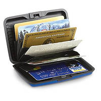 Кошелек Security Credit Card Wallet  , фото 1