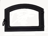 Дверца для печки или камина - VVK 50.5х35.5см/43х28см