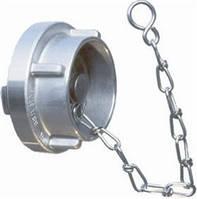 Сторц (storz) 5065-10 — брс из алюминия для соединения шлангов