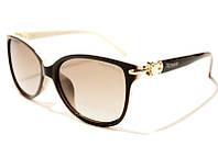 Женские очки солнцезащитные Tiffany 4107 C90 SM 02950, брендовые очки Tiffany купить в интернете