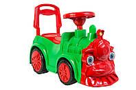 Детская каталка-паровоз, Орион (761)