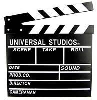 Фільми та серіали