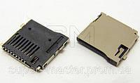 Разъем карты памяти microSD
