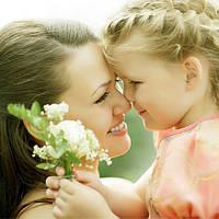 Вкусные подарки для любимых мам