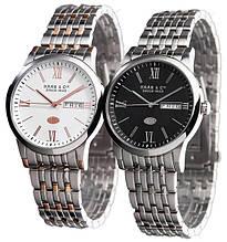 Наручные часы Linus (Швейцария) - 3 варианта