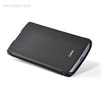 Чехол LG VOIA Flip Case для LG Leon Y50 (H324) Black