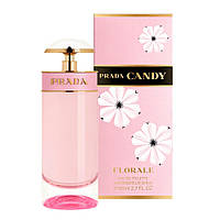 Prada Candy Florale edt 80ml (лиц.)
