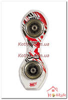 Комплект колес для Рипстика 76 мм с подшипником ABEC-7