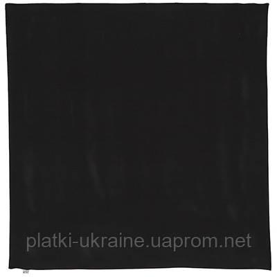 Платок шелковый (крепдешин), 89х89 см