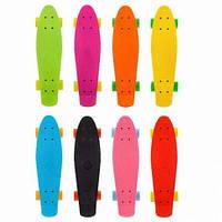 Скейт Пенни борд Penny board 466-1077 - 8 цветов