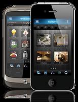 Android и iPad приложения от FIBARO