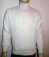 Шерстяной свитер с хомутом Navigable, фото 1