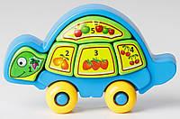 Развивающая игрушка Тигрес Черепаха-разумаха (39201)