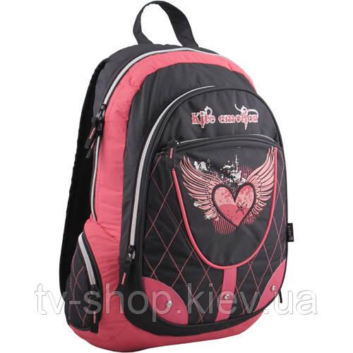 Рюкзак школьный Kite Emotion
