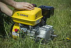Sadko GE-200R (6,5 к.с.) бензиновий двигун із знижуючим редуктором