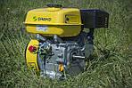 Sadko GE-200 (6,5 к.с.) бензиновий двигун