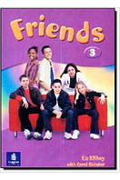 Friends 3 Students' Book