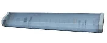 Светильник люминесцентный ЛПО 36х2 Oreol 15 с ЭПРА - ТОВ «Електромонтажбуд СКВ Лтд» в Черкассах