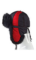 Детская зимняя шапка 50-52