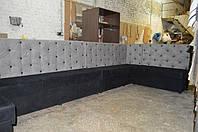 Мягкая мебель для ресторанов, кафе, баров, гостиниц купить в Украине
