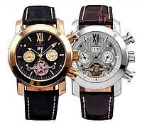 Мужские наручные часы Kronen & sohne Aviator- 2 варианта