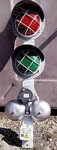 ПС-2 - посты сигнальные со звонком МЗМ