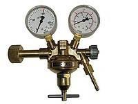 Редуктор геркулес углекислый газ, аргон (универсальный), фото 2