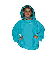 Куртка пчеловода Евро. Габардин. Размер ХХXXL / 58-60