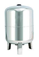 Гидроаккумулятор 100л 10bar вертикальный нержавейка