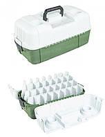 Коробка-чемодан для блесен и воблеров 515/300/260 MISTRALL
