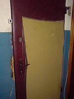 Обивка дверей, бронедверей, металлических дверей, входных дверей, стальных дверей, деревянных дверей