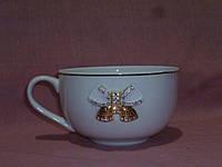 """Чайная чашка серии """"Принцесса"""" 400 мл"""
