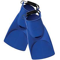 Ласты подросток/детские синие Finis Child Fins (29-34) 5.35.008.103.51, фото 2