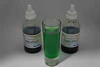 Зеленое Яблоко смесь жидк13.035