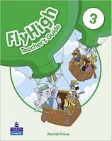 Fly High Level 3 Teacher's Guide (руководство для учителя)