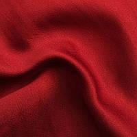 Сатин-Шелк Красный
