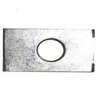 Крышка бункера сеялки на СМК; СОРЛ; СОМЛ; СТР-0,28. Роста