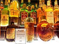 Виски, бренди