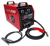 Аппараты полуавтоматической сварки в среде инертного или активного газа (MIG/MAG).