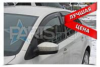 Ветровики VW Polo V с 2009 г.в. Седан